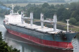 Uni-Asia Group acquires second-hand bulk carrier for US$13.5 million