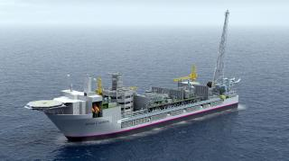 Statoil signs Letter of Intent for the construction of the Johan Castberg hull