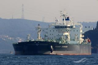 Okeanis Eco Tankers Corp: Option to acquire two Suezmax newbuildings