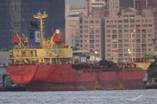 Two tankers denied entry to Taiwan for alleged North Korea oil sales