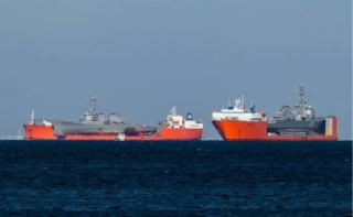 Boskalis Subsidiary Smit Salvage Acquires Two Multi-Year Marine Salvage Contracts from U.S.Navy