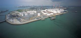 Odfjell SE sells its share in Singapore Tank Terminal