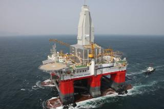 GE to Provide Maintenance Services on Gazflot's Semi Sub Drilling Vessels