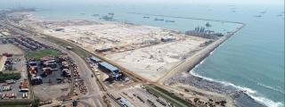 Port of Tema expansion on schedule for June inauguration