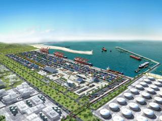 The CMA CGM Group and Lekki Port LFTZ Enterprise sign MoA to operate Lekki Port's future container terminal (Nigeria)