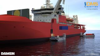 Next generation to name Antarctic ship of the future