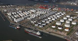 Odfjell Terminals Rotterdam expands jetty capacity