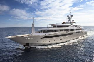 Australian Maritime Safety Authority to adopt the Large Yacht Code for super yachts