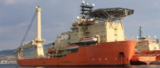 Subsea 7 acquires multi-purpose offshore construction and dive support vessel