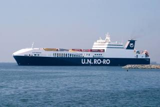 DFDS acquires major Mediterranean shipping group U.N. Ro-Ro
