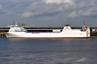 Stena Line to add extra North Sea freight capacity on Rotterdam to Killingholme route