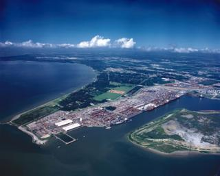 Port of Houston Expects Rise in Container Volumes