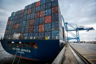 CMA CGM to Initiate New Weekly Brazil Express Service from Port NOLA