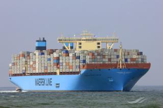 Maersk Line partners with AkzoNobel to drive sustainability