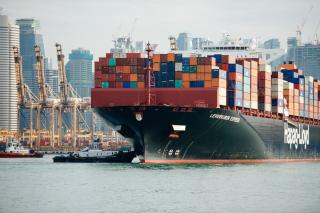 Hapag-Lloyd announces new Asia to West Coast of Latin America vessel sharing agreement