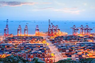 Sino-Global Signs Strategic Cooperation Agreement with COSCO Logistics