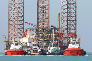 Singapore's Kim Heng Offshore & Marine Signs MoU With Iran Marine Fund