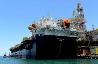 Aqualis Offshore to support three FPSO project in Brazil