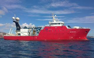 Petrobras extends RSV contract for the vessel Geograph for 18 months