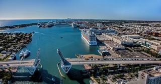 Port Everglades and Royal Caribbean Sign MOU