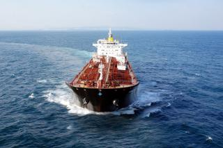 d'Amico International Shipping announces the sale and lease back of the LR vessel Cielo di Houston