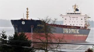 Diana Shipping Signs Time Charter Contract for mv Arethusa with Ausca