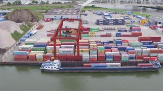 Kalmar receives RMG order for intermodal operation from Noatum Container Terminal Bilbao in Spain