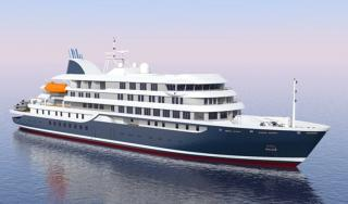 Croatia's Brodosplit signs contract for construction of Polar Expedition Cruise Vessel