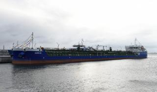 Azerbaijan gets an opportunity of direct tanker export of its oil from Caspian Sea