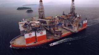 ABB: How Dockwise uses ABB Marine Software to transport cargos (Video)