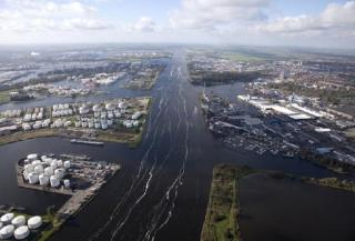 Cybersecurity Programme launched at Port of Amsterdam to increase the port's resilience