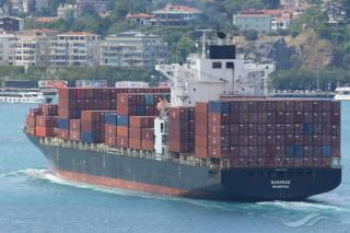 Navios Maritime Containers L.P. Announces Delivery of Two Containerships; No Debt Maturities Until 2022