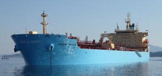Sea IT Wins Strategic Long Term ICT Contract for Maersk Tankers Fleet