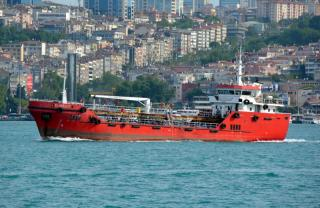 """Tanker El Hiblu 1 """"taken over"""" a group of migrants off coast of Libya in an attempt to reach Malta"""