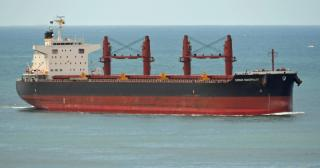V.Ships and Empros Lines partner to provide technical management to bulk carriers