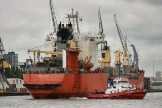 Drewry: Multipurpose shipping freight rates to improve by end 2017