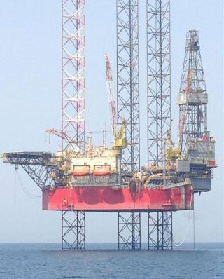 Seadrill announces three year contract extension for jack-up AOD III