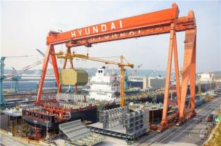 Hyundai Heavy Industries Decide to Split its Non-shipbuilding Divisions into Six Separate Companies