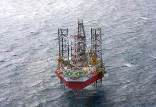 Shelf Drilling awarded two-rig contract in Dubai