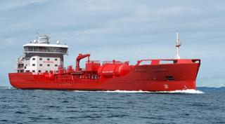 TMC to supply environmentally friendly marine compressed air systems to two Utkilen AS's chemical tankers