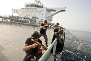ARC Welcomes Comments Highlighting Responsibilities For Keeping Ships Safe In West Africa