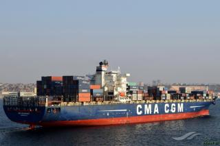 Total and CMA CGM Prepare for New Environmental Regulations in the Shipping Industry