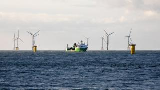 SeaMade Offshore Wind Farm selects DEME for foundations, turbines, offshore substations and inter-array- and export cables