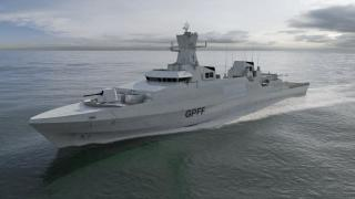 "Cammell Laird strikes ""teaming agreement"" with BAE Systems in bid to build type 31E Frigates"