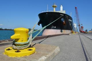 Port of Indiana-Burns Harbor receives congressional support for $19.7M expansion