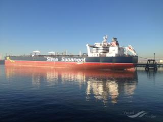 US Coast Guard medevacs crewmember from crude oil tanker AST Sunshine near Galveston