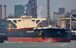 GoodBulk Ltd announces delivery of Capesize vessel