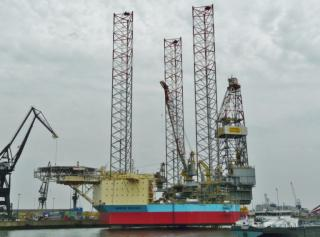 Maersk Drilling secures contract extensions for two rigs in the North Sea