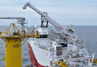 MacGregor wins equipment package contracts for seven new Middle East offshore support vessels