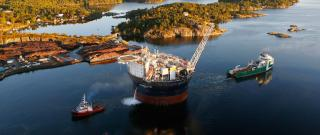 Teekay Offshore Partners Announces $100 Million FPSO Fleet Refinancing